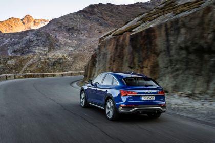 2021 Audi Q5 Sportback 45 TFSI quattro 31