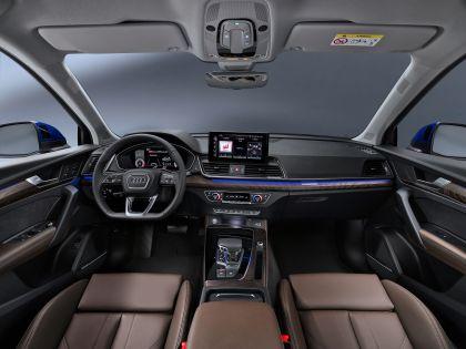 2021 Audi Q5 Sportback 45 TFSI quattro 32