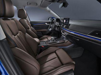 2021 Audi Q5 Sportback 45 TFSI quattro 33