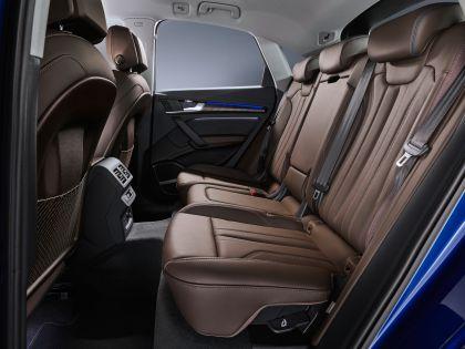 2021 Audi Q5 Sportback 45 TFSI quattro 34