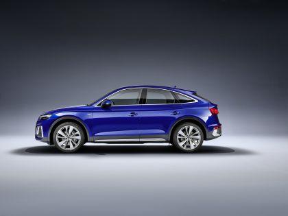 2021 Audi Q5 Sportback 45 TFSI quattro 36