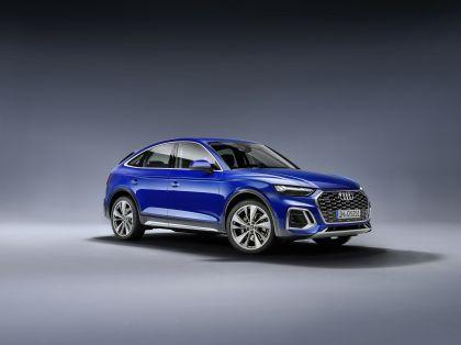 2021 Audi Q5 Sportback 45 TFSI quattro 37