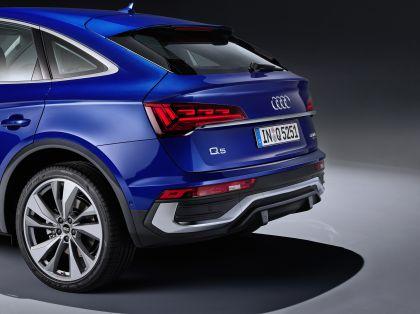 2021 Audi Q5 Sportback 45 TFSI quattro 42