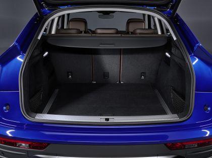 2021 Audi Q5 Sportback 45 TFSI quattro 43