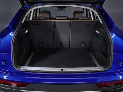 2021 Audi Q5 Sportback 45 TFSI quattro 44