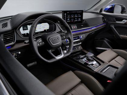 2021 Audi Q5 Sportback 45 TFSI quattro 45