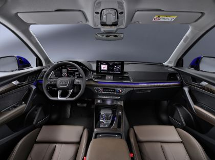 2021 Audi Q5 Sportback 45 TFSI quattro 46