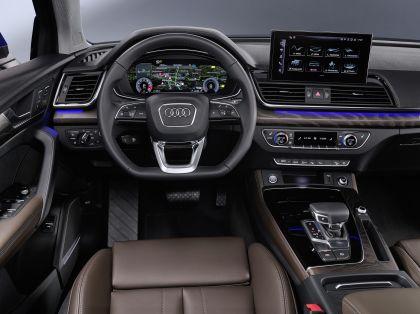 2021 Audi Q5 Sportback 45 TFSI quattro 47