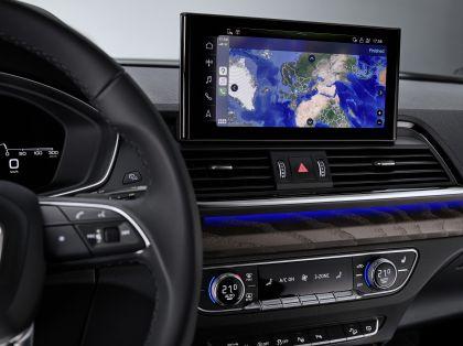 2021 Audi Q5 Sportback 45 TFSI quattro 48