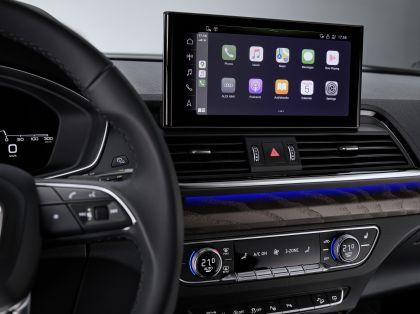 2021 Audi Q5 Sportback 45 TFSI quattro 49