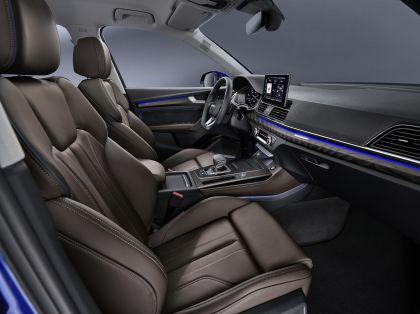 2021 Audi Q5 Sportback 45 TFSI quattro 50