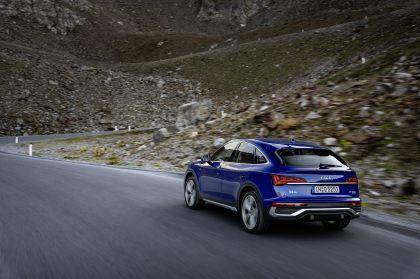 2021 Audi Q5 Sportback 45 TFSI quattro 58