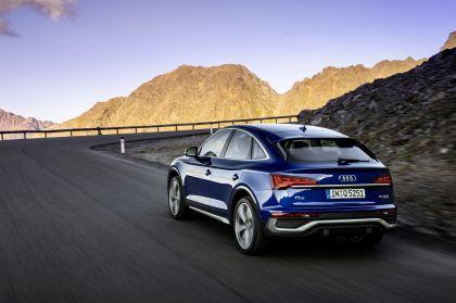 2021 Audi Q5 Sportback 45 TFSI quattro 59