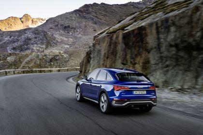 2021 Audi Q5 Sportback 45 TFSI quattro 60