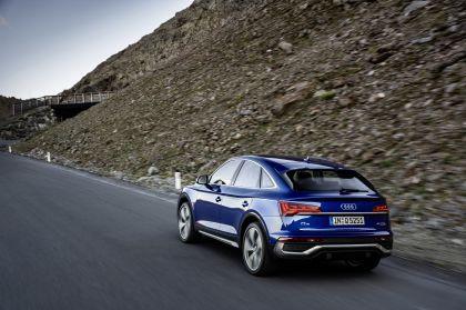 2021 Audi Q5 Sportback 45 TFSI quattro 61
