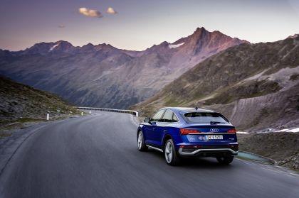 2021 Audi Q5 Sportback 45 TFSI quattro 63