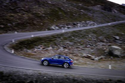 2021 Audi Q5 Sportback 45 TFSI quattro 65