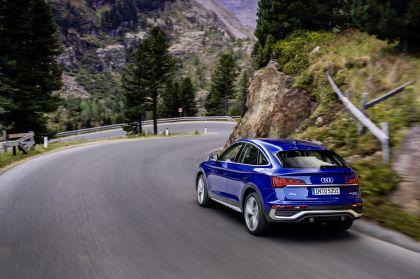 2021 Audi Q5 Sportback 45 TFSI quattro 69