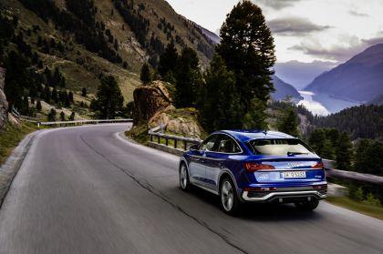 2021 Audi Q5 Sportback 45 TFSI quattro 71