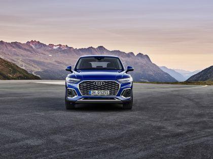 2021 Audi Q5 Sportback 45 TFSI quattro 72