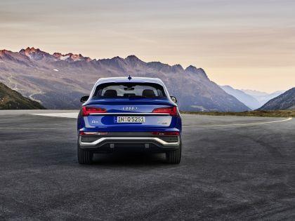 2021 Audi Q5 Sportback 45 TFSI quattro 73