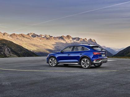 2021 Audi Q5 Sportback 45 TFSI quattro 75