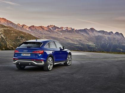 2021 Audi Q5 Sportback 45 TFSI quattro 76