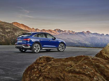 2021 Audi Q5 Sportback 45 TFSI quattro 77