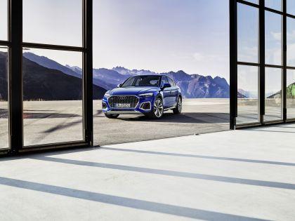 2021 Audi Q5 Sportback 45 TFSI quattro 83