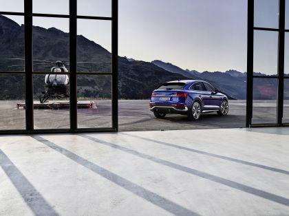 2021 Audi Q5 Sportback 45 TFSI quattro 84