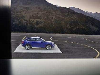2021 Audi Q5 Sportback 45 TFSI quattro 87