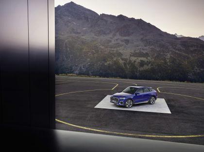 2021 Audi Q5 Sportback 45 TFSI quattro 88
