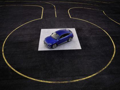 2021 Audi Q5 Sportback 45 TFSI quattro 89
