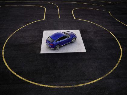 2021 Audi Q5 Sportback 45 TFSI quattro 90