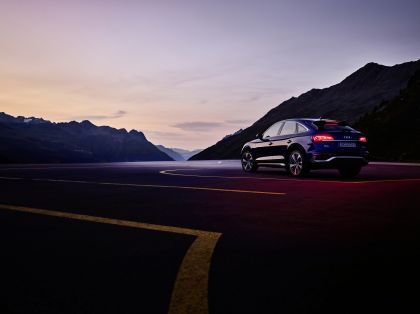 2021 Audi Q5 Sportback 45 TFSI quattro 93