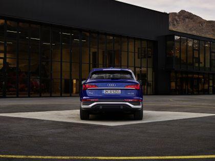 2021 Audi Q5 Sportback 45 TFSI quattro 97