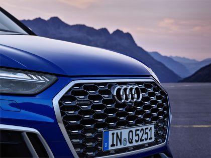2021 Audi Q5 Sportback 45 TFSI quattro 103