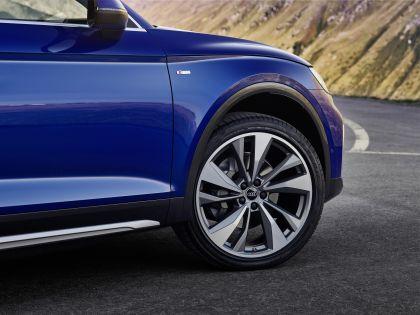 2021 Audi Q5 Sportback 45 TFSI quattro 104