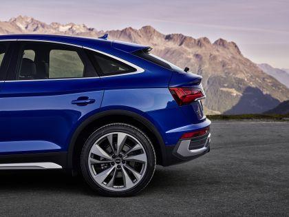 2021 Audi Q5 Sportback 45 TFSI quattro 106