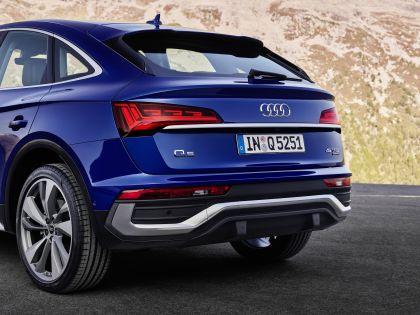 2021 Audi Q5 Sportback 45 TFSI quattro 107