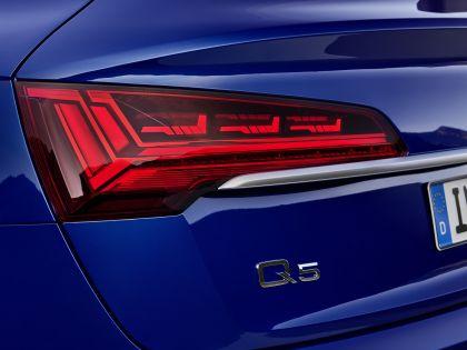 2021 Audi Q5 Sportback 45 TFSI quattro 108
