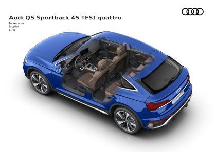 2021 Audi Q5 Sportback 45 TFSI quattro 113