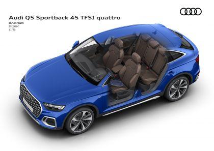 2021 Audi Q5 Sportback 45 TFSI quattro 114