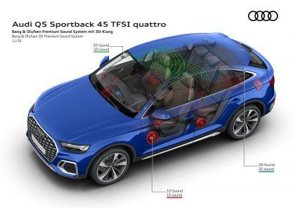 2021 Audi Q5 Sportback 45 TFSI quattro 117