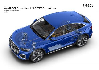 2021 Audi Q5 Sportback 45 TFSI quattro 118