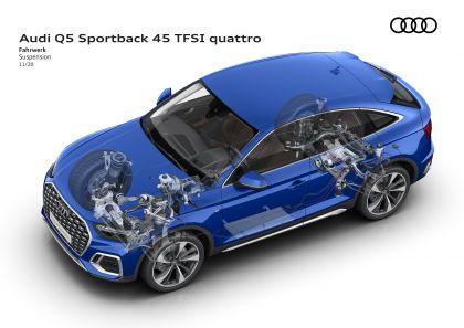 2021 Audi Q5 Sportback 45 TFSI quattro 119