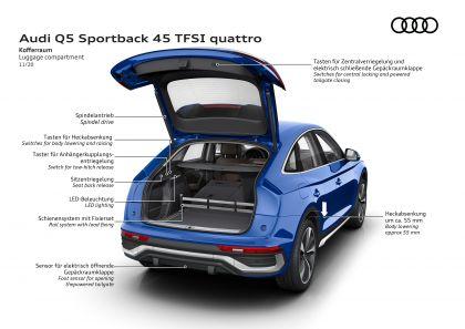 2021 Audi Q5 Sportback 45 TFSI quattro 120