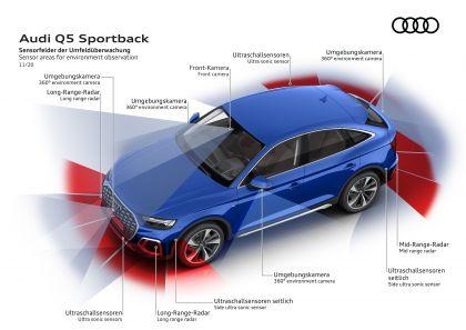 2021 Audi Q5 Sportback 45 TFSI quattro 121