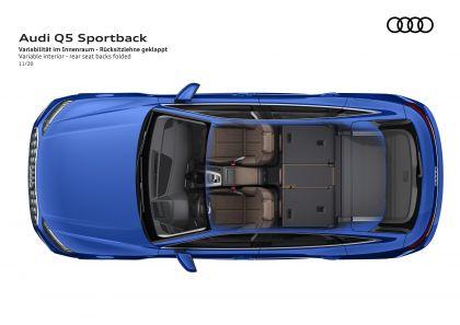 2021 Audi Q5 Sportback 45 TFSI quattro 123