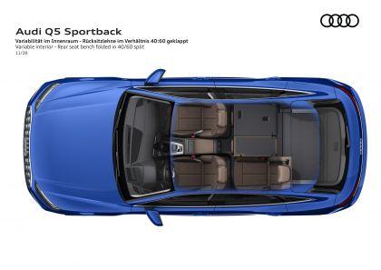 2021 Audi Q5 Sportback 45 TFSI quattro 124